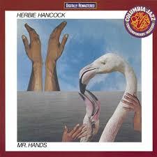 herbie hancock mr hands
