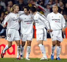 figo real madrid