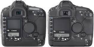 canon eos 1d mark ll