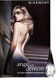 ange ou demon givenchy