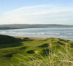golf courses in ireland