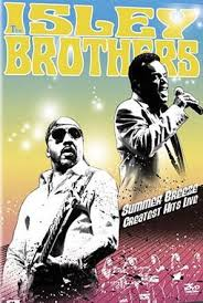 isley brother live