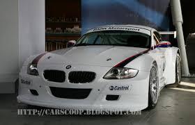 new racing cars