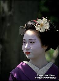 geisha girl pictures