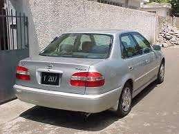 all new corolla 2000