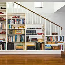 builtin bookcase