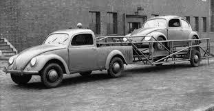 beetle pickup