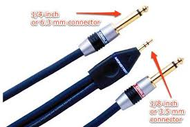audio jack connector