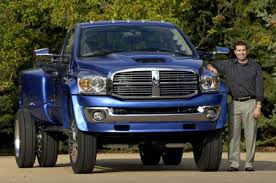 dodge ram photos