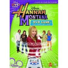 hannah montana game to play