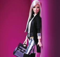mac cosmetics barbie