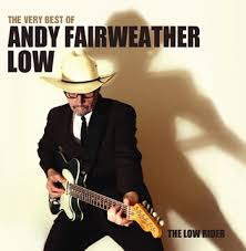 andy fairweather