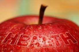 health apples