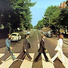 beatles cover albums