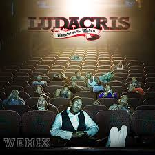ludacris new album theatre of the mind