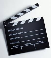 clip art of movies