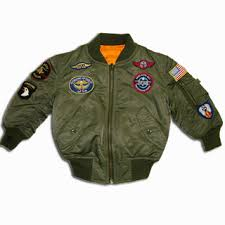 patches jackets