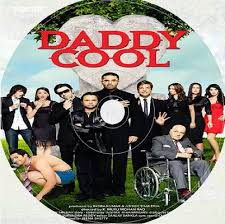 daddy cool cd