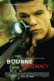 bourne supremacy pictures