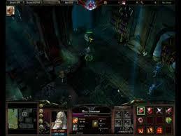 Diablo 3 WarCraft 1.18