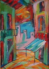 cuba painting