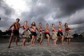 maori arts and crafts