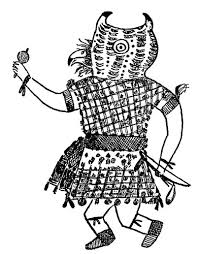 native american kachinas