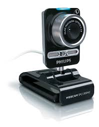 philips webcams