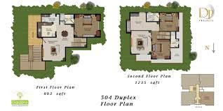 plans duplex
