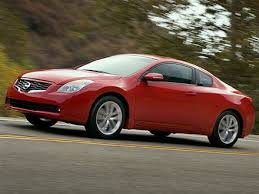 2009 nissan altima coup