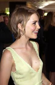 2008 short hair trends