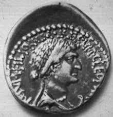 cleopatra grave
