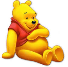 winnie the pooh album