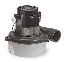 motor vacuum