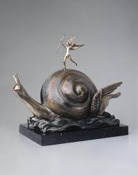 dali sculptures