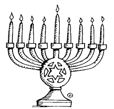 menorah judaism