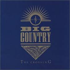 big country cd