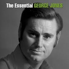 george jones album