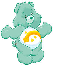 green care bears