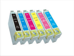 cartridge inkjet
