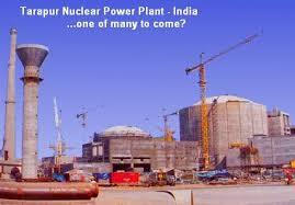 nuclear plant india