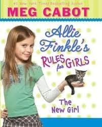 allie finkle rules for girls