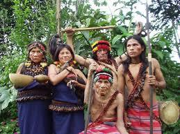 indios hoje