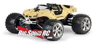 rc monster truck body