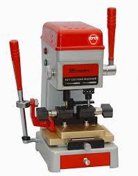 key cutter machine