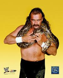 jake the snake wrestler