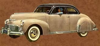 1942 cars