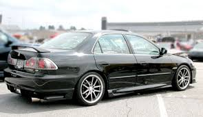 2001 honda accord body kit