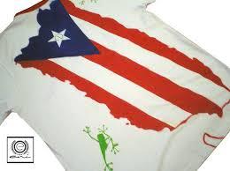 puerto rican shirt