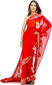 indian dress culture